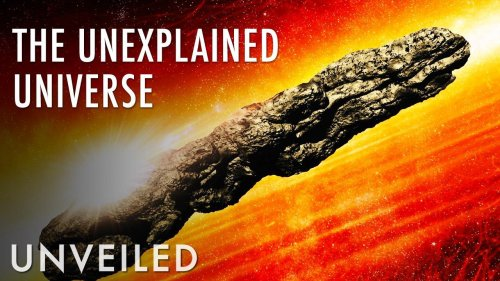 4 Unexplained Things That Scientists Have Seen In Space | Unveiled