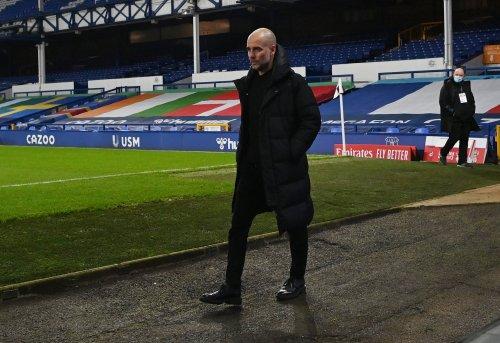 Man City seguramente no fichará un delantero pese a partida de Agüero, dice Guardiola