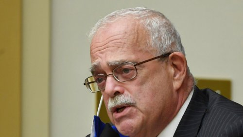 Rep. Connolly Says GOP Members 'Gaslighting' Capitol Officers About January 6