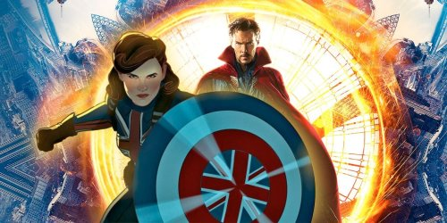 Doctor Strange in the Multiverse of Madness May Feature a Marvel What If Hero