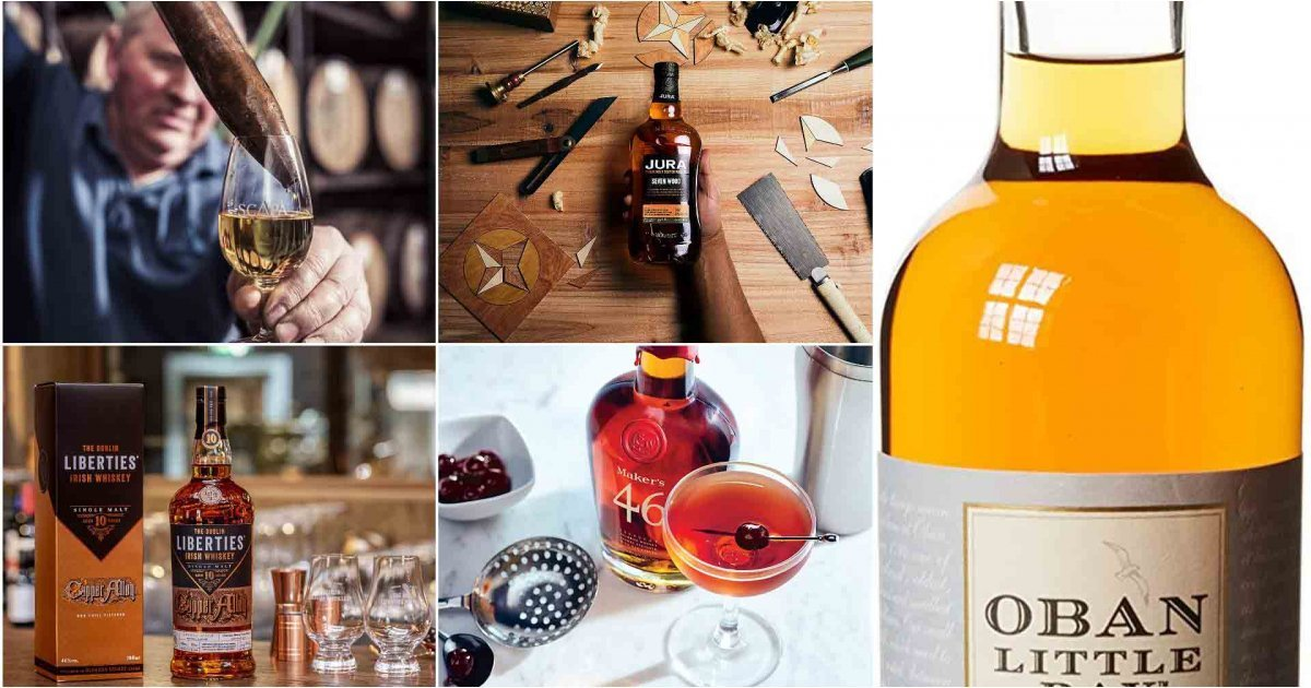 Fantastic whisky brands you need to try at least once