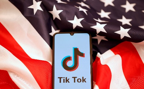 TikTok says it already committed to government oversight of U.S. data security