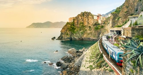 Why Your Next Vacation Should be By Rail