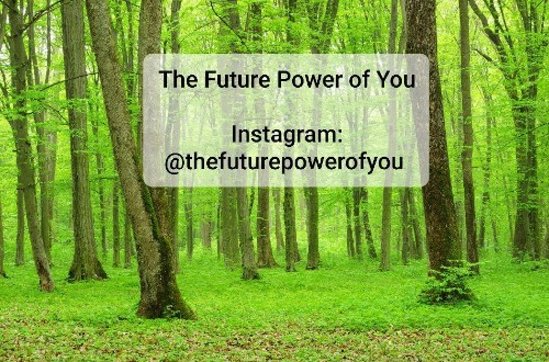 The Future Power of YOU - cover