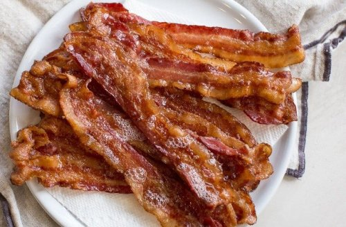This Hack Will Get You The Crispiest Bacon Imaginable