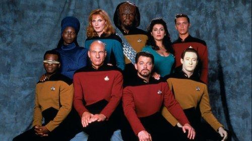 11 Best Episodes of Star Trek: The Next Generation