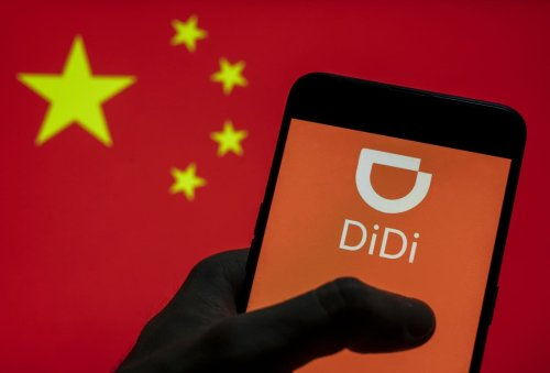 China Cracksdown on DiDi, Launches Cybersecurity Probe Into Ride-Hailing Giant