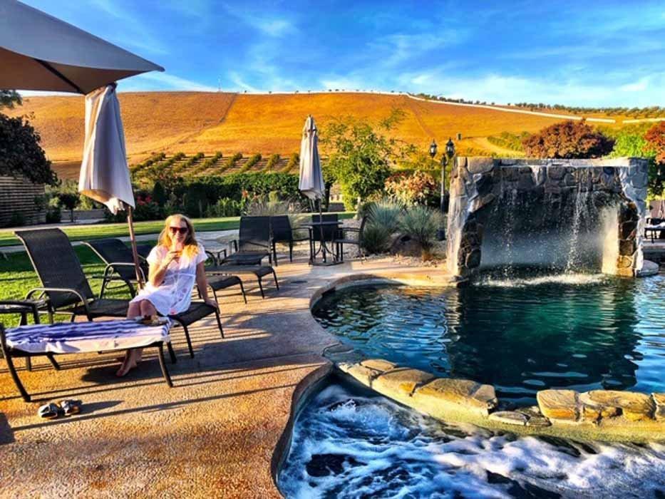 The California Wine Region's Best Kept Secret