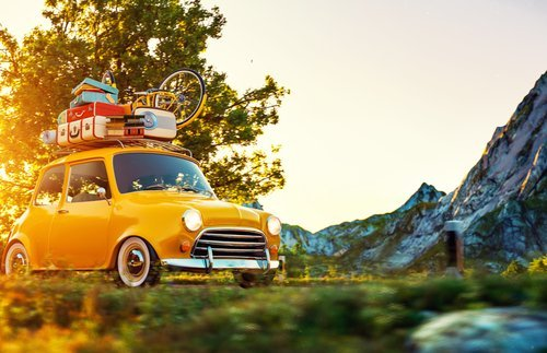 Top Road Trip Ideas for August and September, 2021