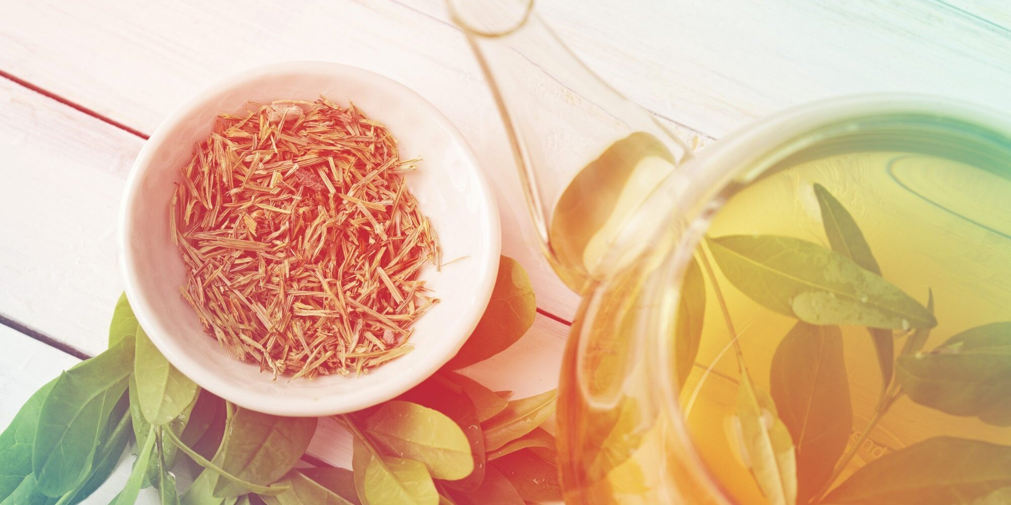 12 Reasons Why Green Tea is Good for You