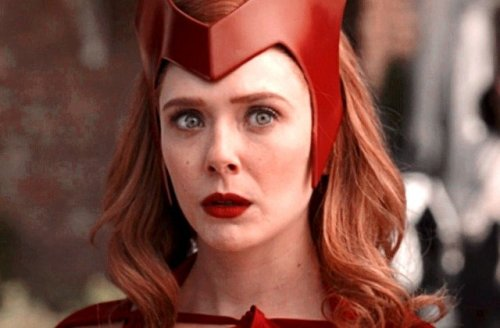 The 'Awful' Game Of Thrones Audition That Haunts Elizabeth Olsen