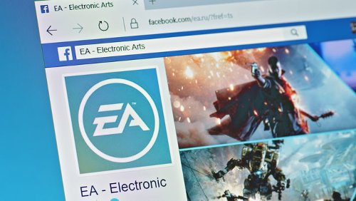 Video Game Breakdown: Jim Cramer on Electronic Arts, Take-Two Interactive