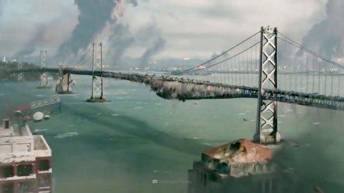 How to Survive a Bridge Collapse