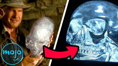 Top 10 Alien Movies That Were Based on True Events