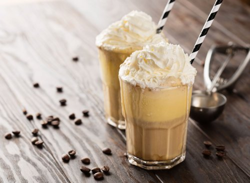 The Worst Drinks for Belly Fat, According to Science | Eat This Not That