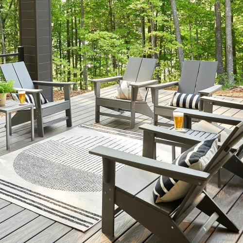 Cabin Décor Ideas for a Getaway With Style and Comfort