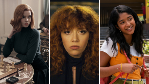 The 10 Best Shows to Binge-Watch on Netflix Right Now