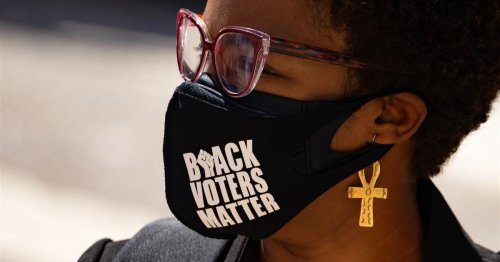 Restrictive voting laws culture war: Latest news and analysis