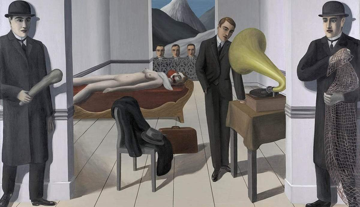 Surrealism Art and Their Artists