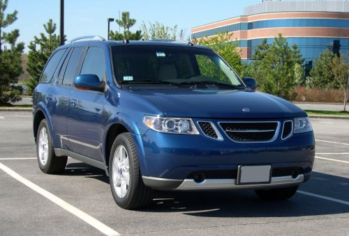 This Is The Real Reason Saab Went Bankrupt