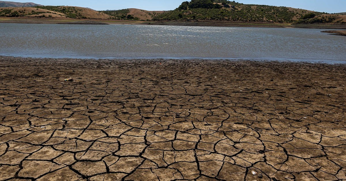 Dangerous heat wave threatens drought-stricken West