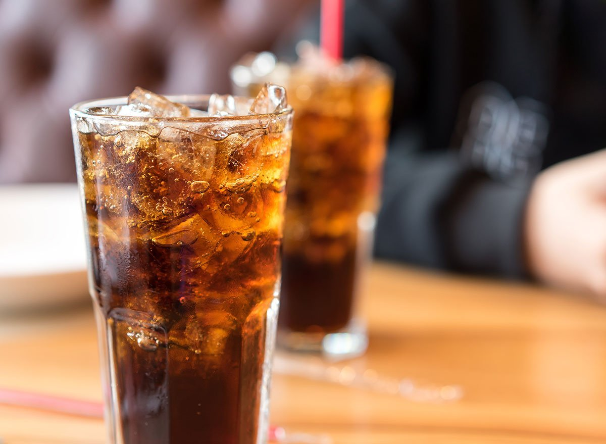 Why You Might Want to Stop Drinking Soda Right Now