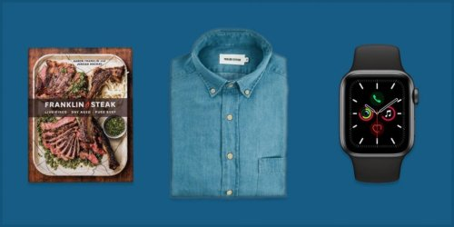 147+ Father's Day Gift Ideas That Don't Suck