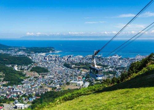 Fun 5 Day Hokkaido Itinerary: Discover Sapporo, Otaru, Noboribetsu & Lake Toya
