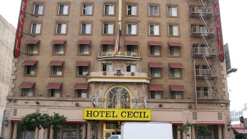 The Story of the Cecil, One of the Creepiest Hotels in the World