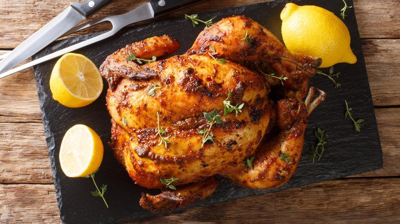 When You Eat Chicken Every Day, This Is What Happens To You