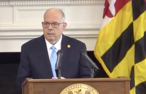 Gov. Hogan announces the planned lifting of statewide COVID-19 restrictions