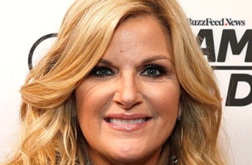 Fans Freak Out After Noticing This About Trisha Yearwood