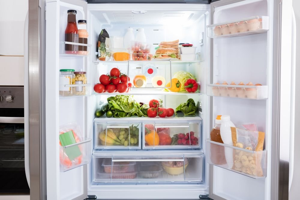 Helpful Tips To Organize Your Fridge
