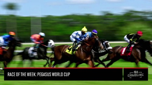 Race of the Week Best Bets: $3 Million Pegasus World Cup Invitational