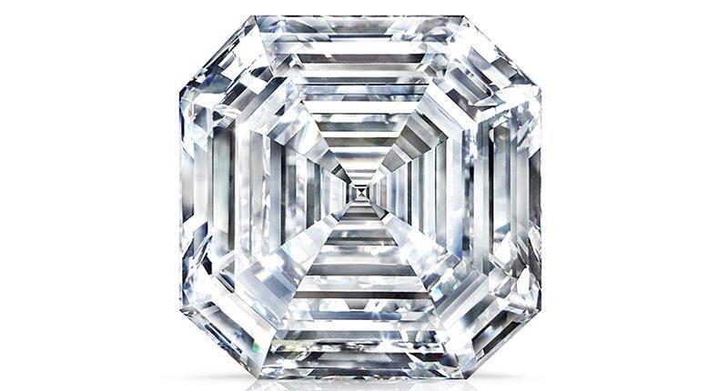 Diamonds In The Raw
