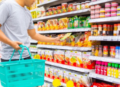 Grocery Items You Shouldn't Be Buying Right Now