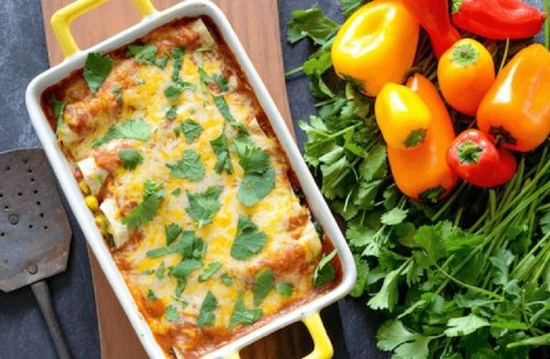 Bell Pepper Recipes That Will Make Your Meal