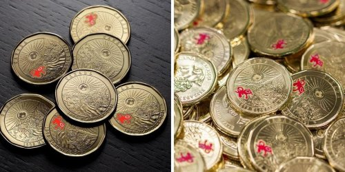 Canada's New Coin Is In Circulation RN & Here's How To Get Your Hands On The It