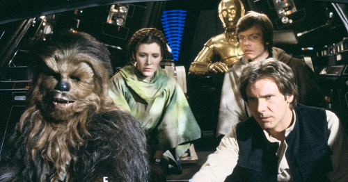 How to Watch All the Star Wars Movies in Order