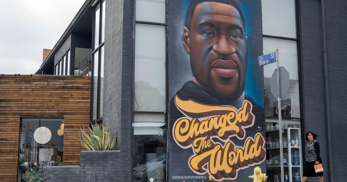 1 year after George Floyd's death: How his murder has changed the world