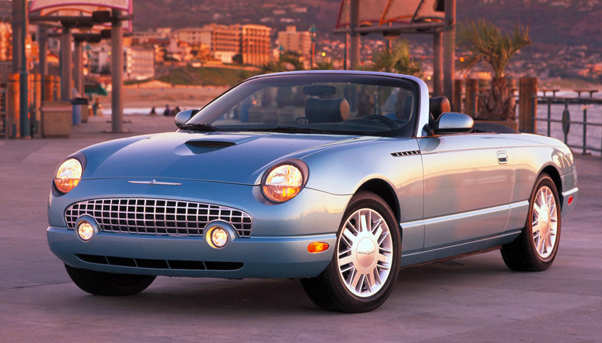5 Horrible Retro Inspired Cars (5 That Are Amazing)