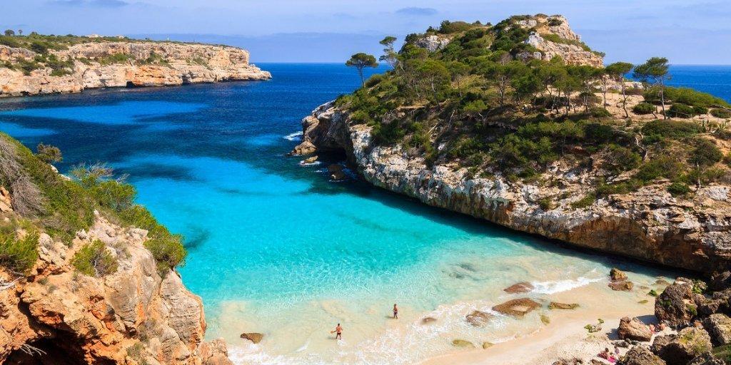 Mallorca - die 10 schönsten Orte auf der größten Baleareninsel