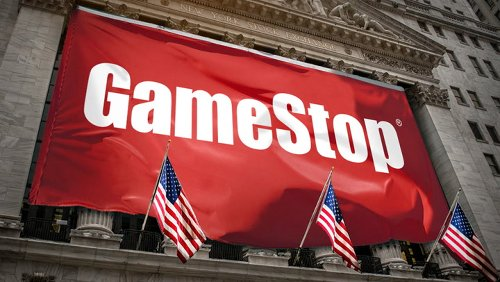 Why Jim Cramer 'Genuinely' GameStop Stock Can Move Higher