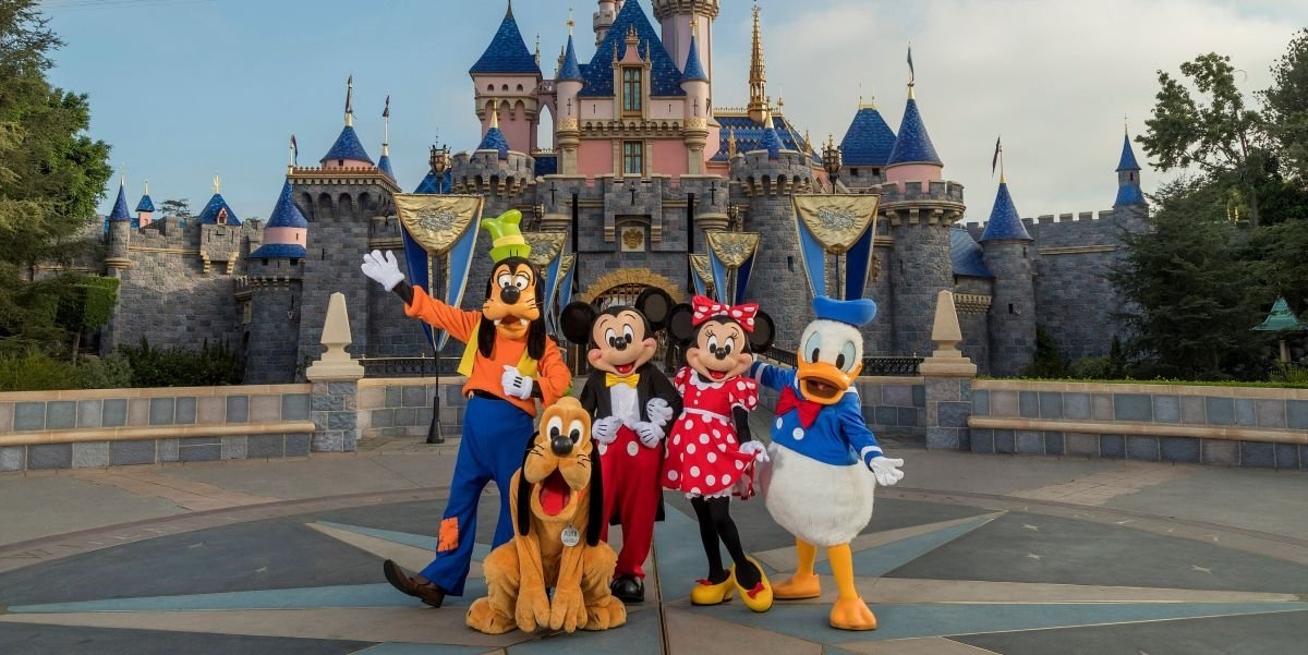 How Disney World And Disneyland Will Be Different Post-Pandemic