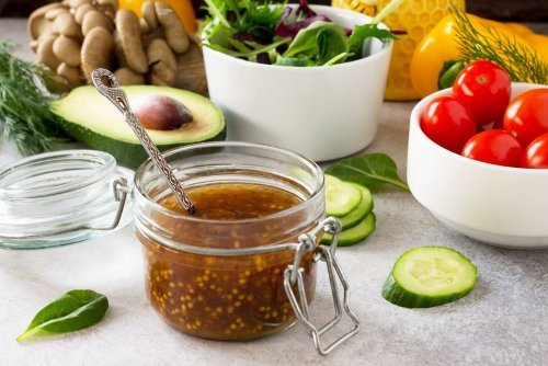 Healthy and Delicious Salad Dressings — Plus Other Ways to Up Your Salad Game