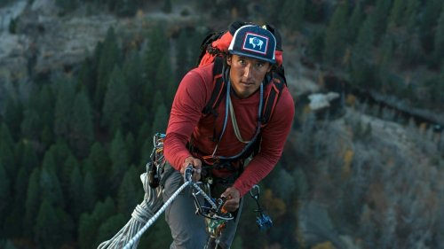Jimmy Chin: Taking Adventure Photography to New Heights