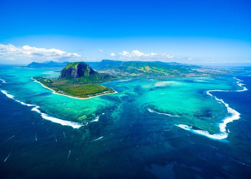 Tropical Islands for an Exotic Beach Vacation