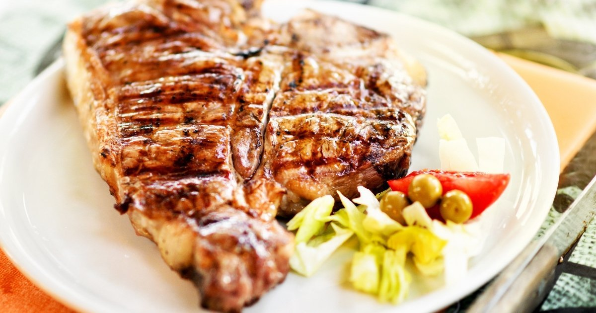 Some of The Most Popular Italian Meat and Vegetarian Dishes & Desserts