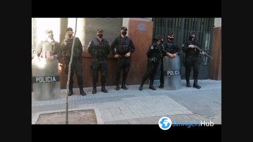 Judge tried retired Colonel Eduardo Ferro with prison in Montevideo, Uruguay