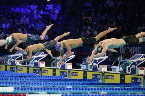 2016 medalist Prenot fails to advance at US swim trials